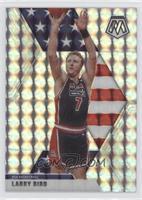 USA Basketball - Larry Bird