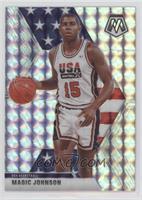 USA Basketball - Magic Johnson