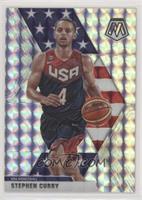 USA Basketball - Stephen Curry