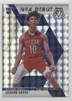 NBA Debut - Jaxson Hayes
