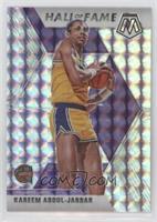 Hall of Fame - Kareem Abdul-Jabbar
