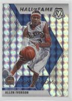 Hall of Fame - Allen Iverson