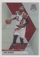 Paul George [Noted]