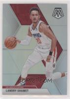 Landry Shamet [EX to NM]