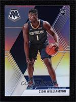 Rookies - Zion Williamson