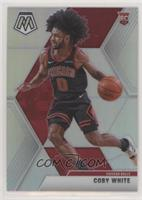 Rookies - Coby White