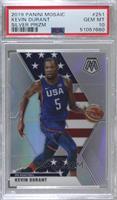 USA Basketball - Kevin Durant [PSA10GEMMT]