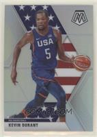 USA Basketball - Kevin Durant