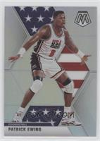 USA Basketball - Patrick Ewing