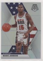 USA Basketball - Magic Johnson [NoneEXtoNM]