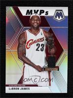 MVPs - LeBron James