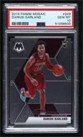 Rookies - Darius Garland (Red Jersey) [PSA10GEMMT]