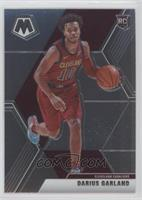 Rookies - Darius Garland (Red Jersey)