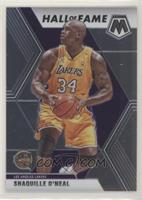 Hall of Fame - Shaquille O'Neal [EX to NM]