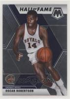 Hall of Fame - Oscar Robertson [NoneNoted]