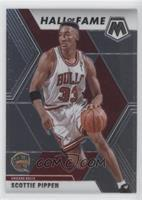 Hall of Fame - Scottie Pippen