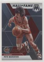 Hall of Fame - Pete Maravich
