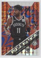 Kyrie Irving #/99