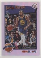 Hoops Tribute - Kevin Durant #/25