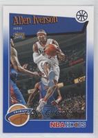 Hoops Tribute - Allen Iverson
