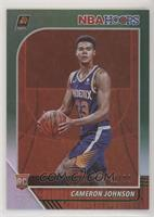 Cameron Johnson #/99