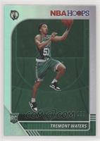 Tremont Waters #/199