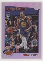 Hoops Tribute - Kevin Durant #/199
