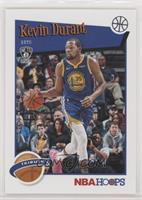 Hoops Tribute - Kevin Durant
