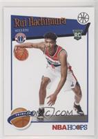 Hoops Tribute - Rui Hachimura