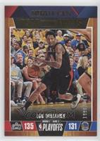 First Round - Lou Williams #/2,019