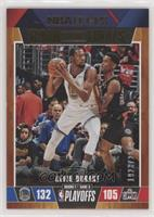 First Round - Kevin Durant /2019 [EXtoNM]