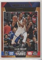 First Round - Kevin Durant [EXtoNM] #/2,019
