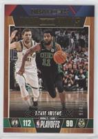 Second Round - Kyrie Irving #/999