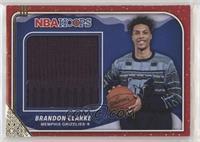 Brandon Clarke