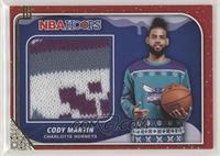 Cody Martin
