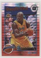 Hoops Tribute - Shaquille O'Neal