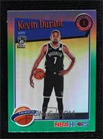 Hoops Tribute - Kevin Durant [Noted]