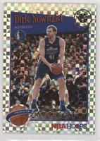 Hoops Tribute - Dirk Nowitzki #/149