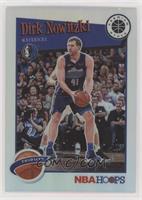 Hoops Tribute - Dirk Nowitzki