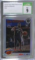Hoops Tribute - Zion Williamson [CSG9Mint]