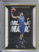 Metal Frame Statement Edition - Nikola Vucevic #/11