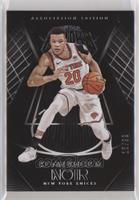Association Edition - Kevin Knox II #/99