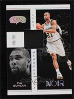 Tim Duncan [Noted] #/99
