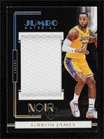 LeBron James #/98