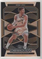 Brook Lopez #/50