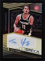 Trae Young #/10