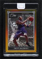 Legends - Tracy McGrady [Uncirculated] #/10