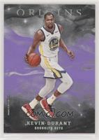 Kevin Durant #/21