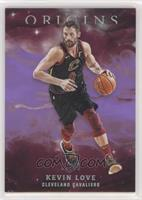 Kevin Love #/21