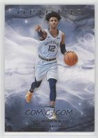Ja Morant (Pointing) [EX to NM]